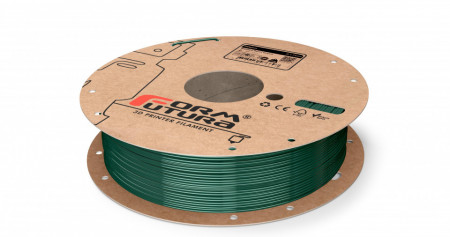Filament HDglass™ - Blinded Pearl Green (verde opac) 750g