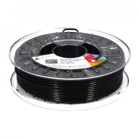 Filament SmartFil Flex - TPU - Black (negru) 330g