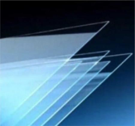 Film FEP Phrozen Transform - rezolutie 150 microni