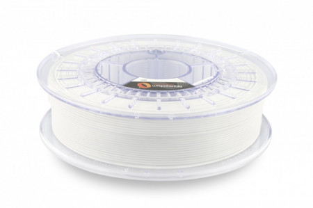 Filament ABS ExtraFill Traffic White (alb) 750g