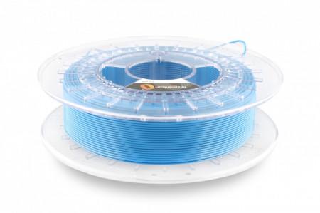 Filament Flexifill TPU 98A Sky Blue (albastru deschis) 500g