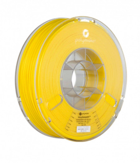 Filament PolySmooth Yellow (galben) 750g