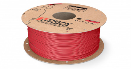 Filament Premium ABS - Flaming Red™ (rosu) 1kg