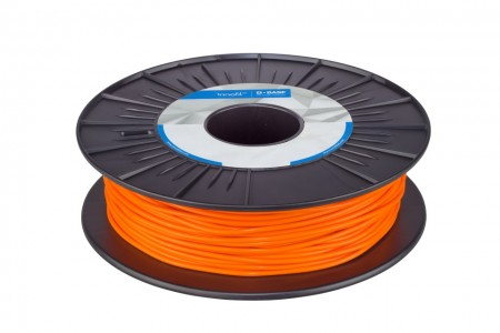 Filament UltraFuse TPC 45D - Orange (portocaliu) 500g