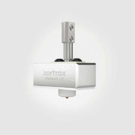 Bloc de incalzire (Hotend) V3 pentru imprimantele Zortrax M200 Plus si Zortrax M300 Plus