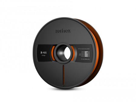Filament 1.75 mm Z-ABS Orange 800g [Zortrax]