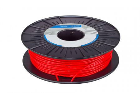 Filament UltraFuse TPC 45D - Red (rosu) 500g