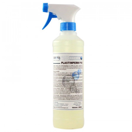 Plastimperm F10 - spray impermeabilizant 500ml