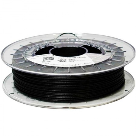 Filament 1.75 mm INNOVATEFIL PA (Polyamida) Carbon Fiber 500g