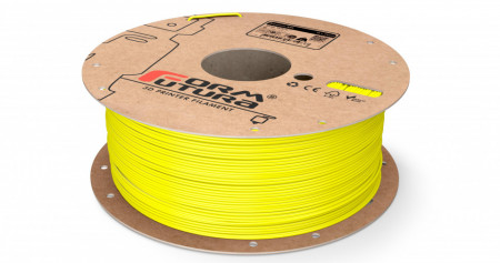 Filament Premium ABS - Solar Yellow™ (galben solar) 1kg