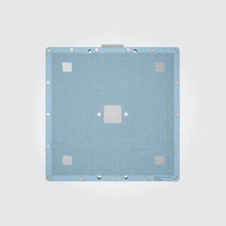 Platforma perforata pentru imprimanta Zortrax M200 Plus