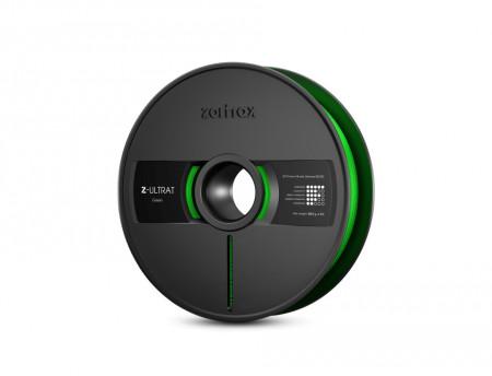 Filament 1.75 mm Z-ULTRAT Green [Zortrax]