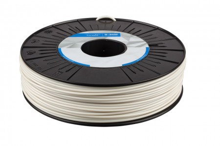 Filament ASA Natural Professional Series (alb) 750g