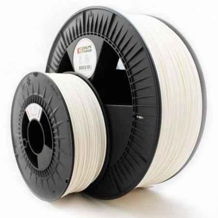 Filament Premium PLA - Frosty White™ (alb) 2.300 kg