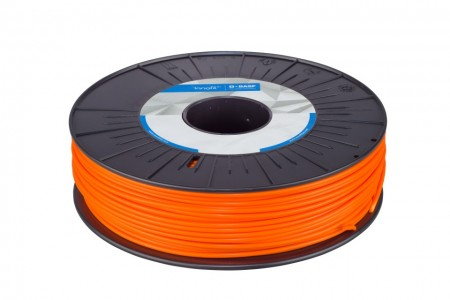 Filament UltraFuse ABS Orange (portocaliu) 750g