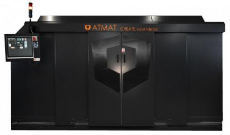 Imprimanta 3D ATMAT Jupiter