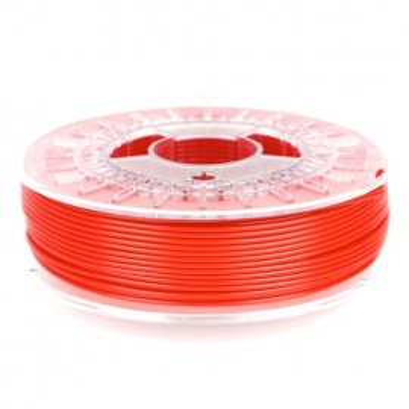 Filament PLA/PHA TRAFFIC RED (rosu intens) 750g