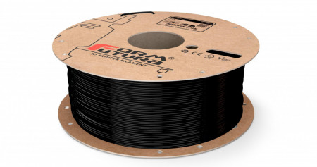 Filament Python Flex™ - TPU - Black (negru) 500g