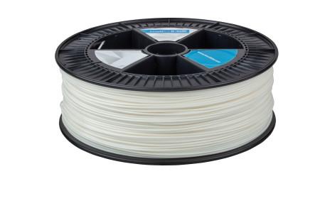 Filament UltraFuse PLA PRO1 Natural White (alb natural) 2.500 kg