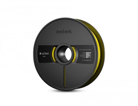 Filament 1.75 mm Z-ULTRAT Yellow [Zortrax]
