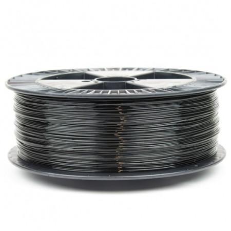 Filament PETG Economy Black (negru) 2.200 kg