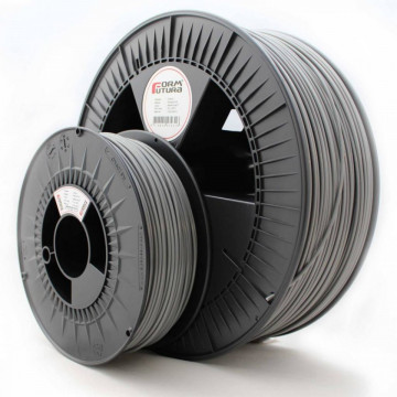 Filament Premium PLA - Robotic Grey™ (gri) 2.300 kg