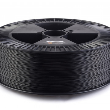Filament ASA ExtraFill Traffic Black (negru) 2.5 kg