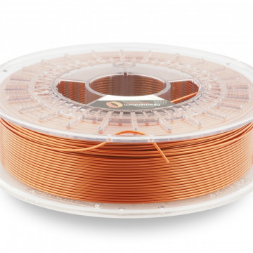Filament CPE HG100 Caramel Brown Metallic (maro roscat metalic) 750g