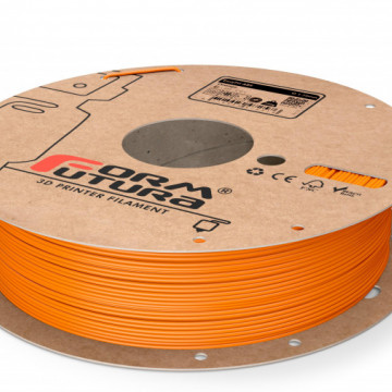 Filament EasyFil™ ABS - Orange (portocaliu) 750g