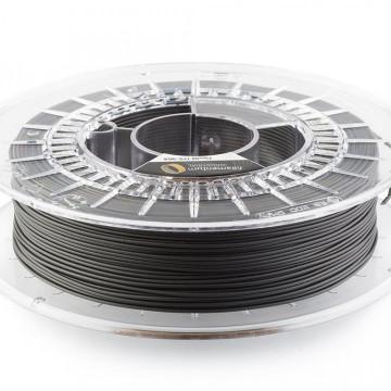 Filament Flexifill TPE 96A Traffic Black (negru) 500g