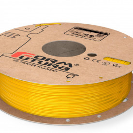 Filament HDglass™ - See Through Yellow (galben transparent) 750g