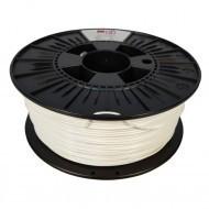 Filament PETG alb 1kg