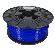 Filament PLA - Albastru Inchis 1kg