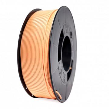 Filament PLA-HD Leather (maro) 1kg