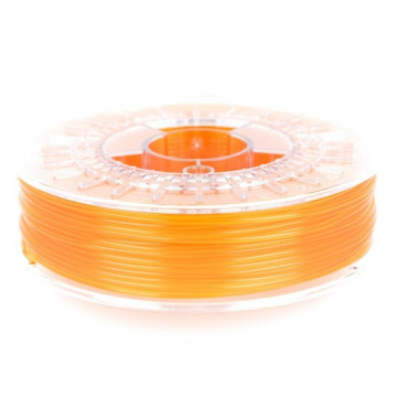 Filament PLA/PHA ORANGE TRANSLUCENT (portocaliu transparent) 750g