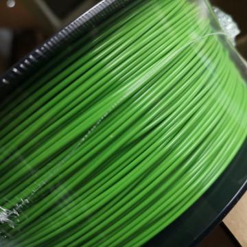 Filament PLA - Verde Deschis 1kg