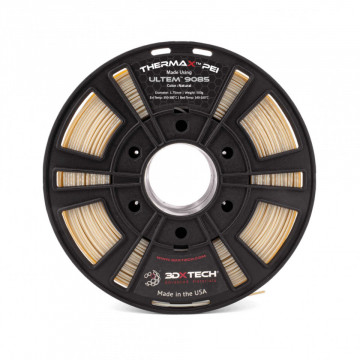Filament ThermaX™PEI cu ULTEM® 9085 Natural 250g