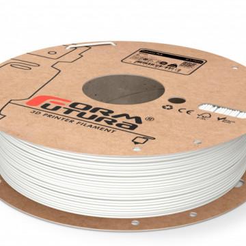 Filament Volcano™ PLA - White (alb) 750g