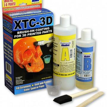 Rasina epoxidica lichida XTC-3D