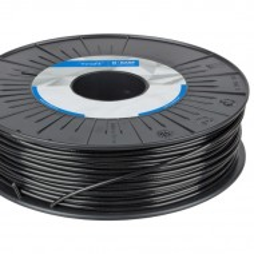 Filament UltraFuse ABS Fusion+ Black (negru) 750g