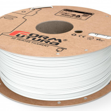 Filament Premium ABS - Frosty White™ (alb) 1kg