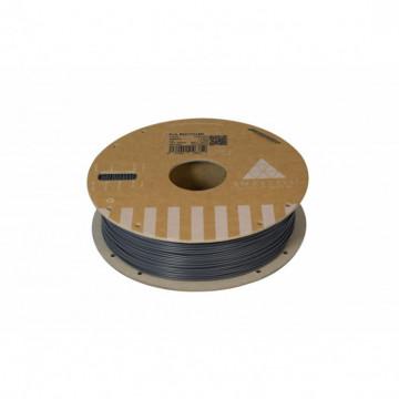 Filament 1.75 mm PLA RECYCLED Dark Grey (gri inchis) 750g