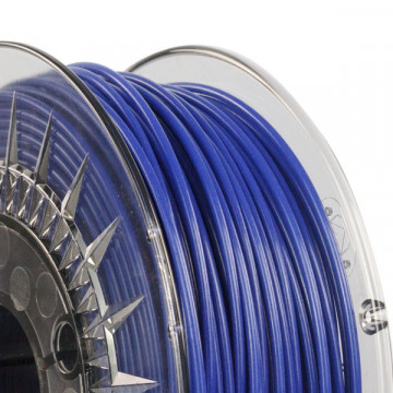 Filament 2.85 mm PLA ColorFila Dark Blue 750g