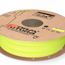 Filament EasyFil™ PLA - Luminous Yellow (galben stralucitor) 750g