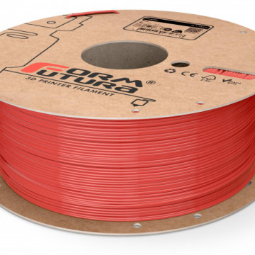 Filament FlexiFil™ - Flexible TPE - Red (rosu) 500g
