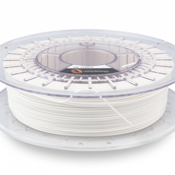 Filament Flexifill TPU 98A Traffic White (alb) 500g