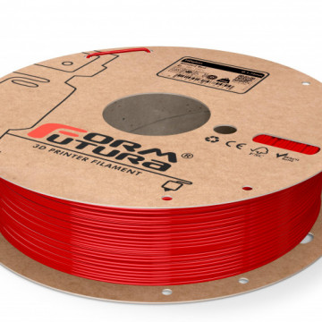 Filament HDglass™ - Blinded Red (rosu opac) 750g