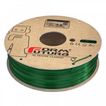 Filament High Gloss PLA Green (verde) 750g