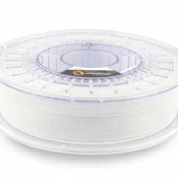 Filament PLA ExtraFill Traffic White (alb) 750g