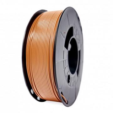 Filament PLA-HD Acacia (maro) 1kg